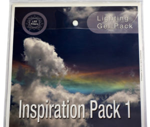 Inspiration Pack 1